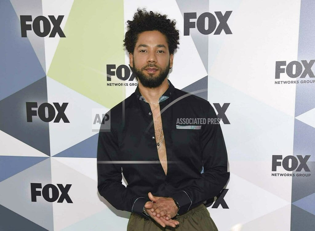 CHICAGO | Chicago police: Jussie Smollett assault case has 'shifted'
