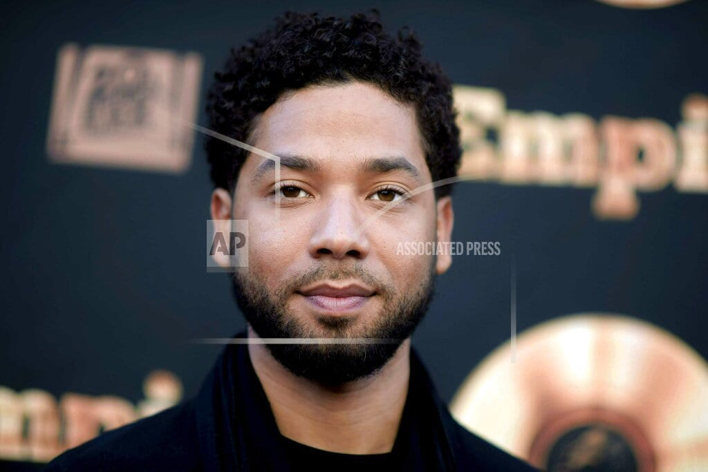 CHICAGO | The Latest: Smollett says no truth he played role in attack