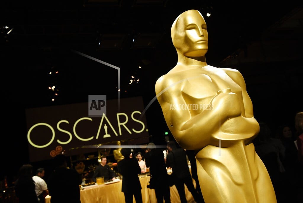 NEW YORK | Academy reverses plans, will air all awards live at Oscars