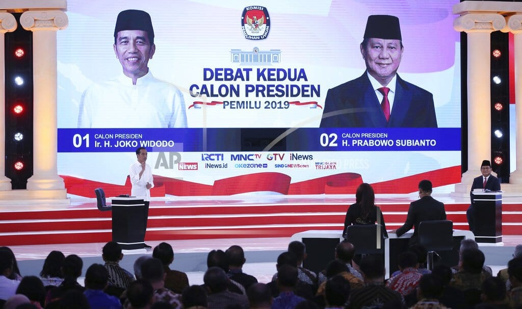 JAKARTA, Indonesia | Unicorns are real: Tech baffles Indonesian candidate