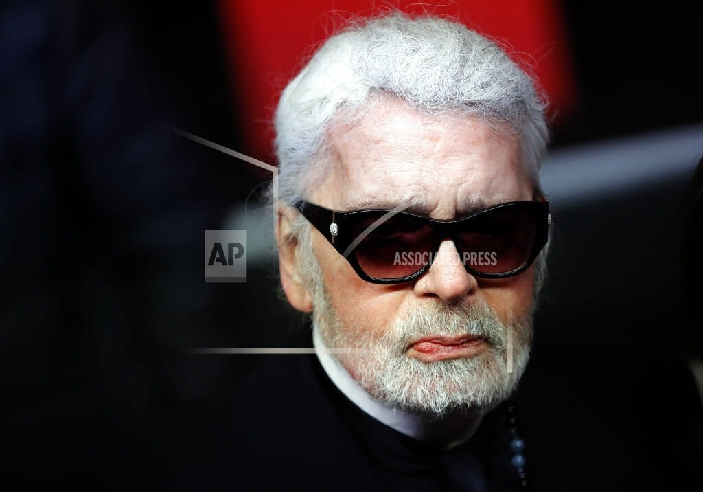PARIS | Chanel: Iconic couturier Karl Lagerfeld has died