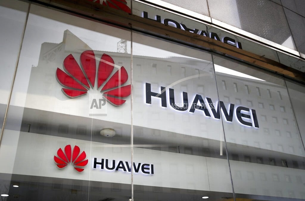 LONDON | As US pushes to ban Huawei, UK considers softer approach