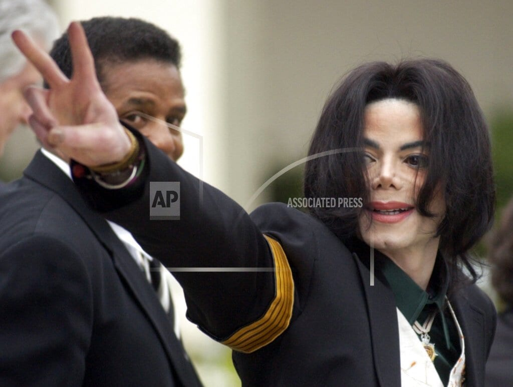 LOS ANGELES | Michael Jackson estate lawsuit sues HBO over documentary