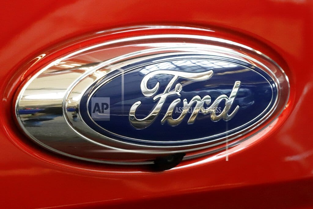DETROIT | Ford begins probe into whether gas mileage was overstated