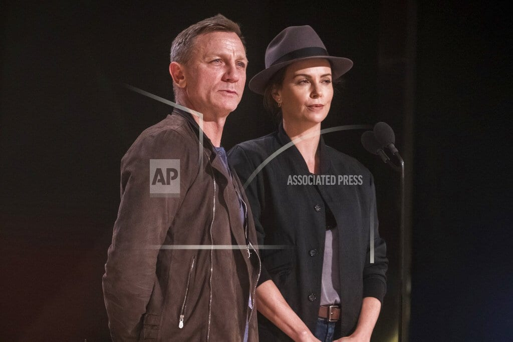 LOS ANGELES | Oscars: Stars and stand-ins rehearse for the big show