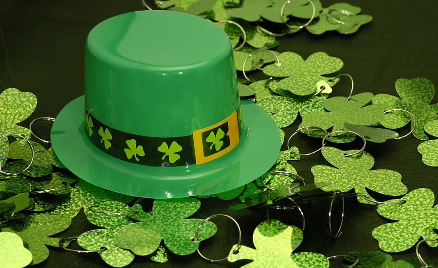 To Celebrate St. Patrick's Day, March 17th – Top 10 Irish Pubs and Bars in St. Louis
