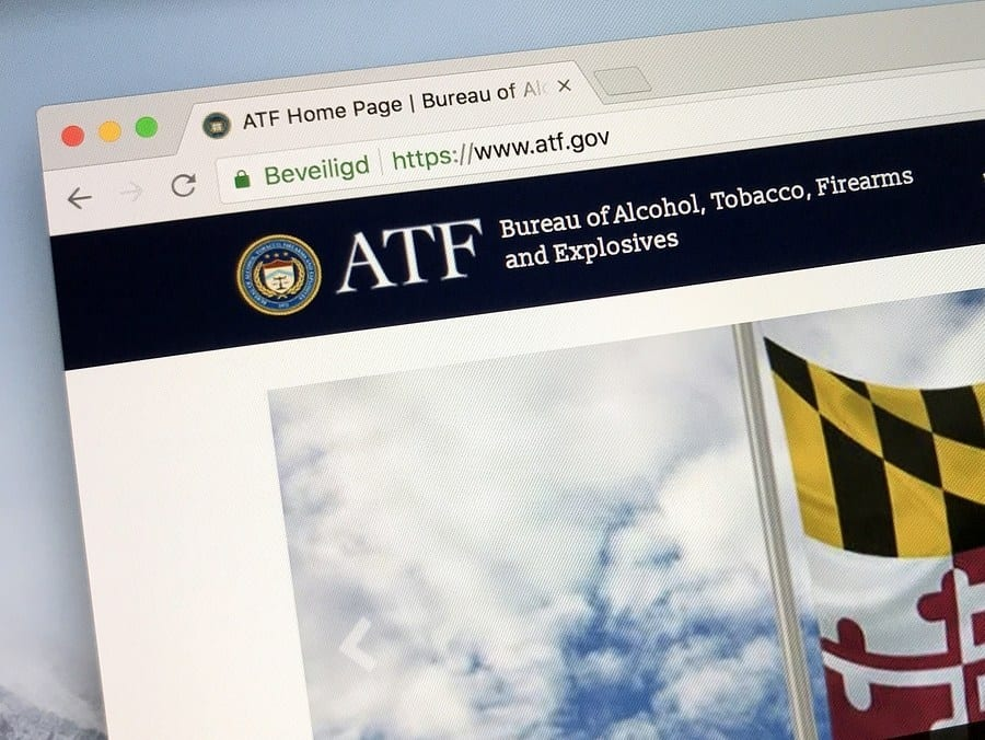 ATF News: Federal Grand Jury Indicts Long Beach Man on Four Felony Offenses Related to Aliso Viejo Spa Bombing that Killed His Ex-Girlfriend