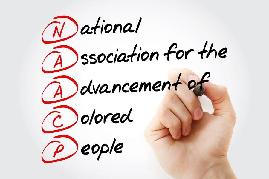 """NAACP News: NAACP publishes """"We Must Override This Veto!"""""""