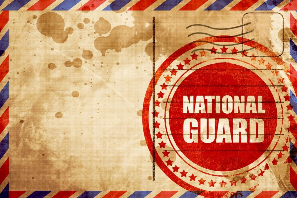 National Guard News: Pennsylvania National Guard Soldiers Deploying to Poland