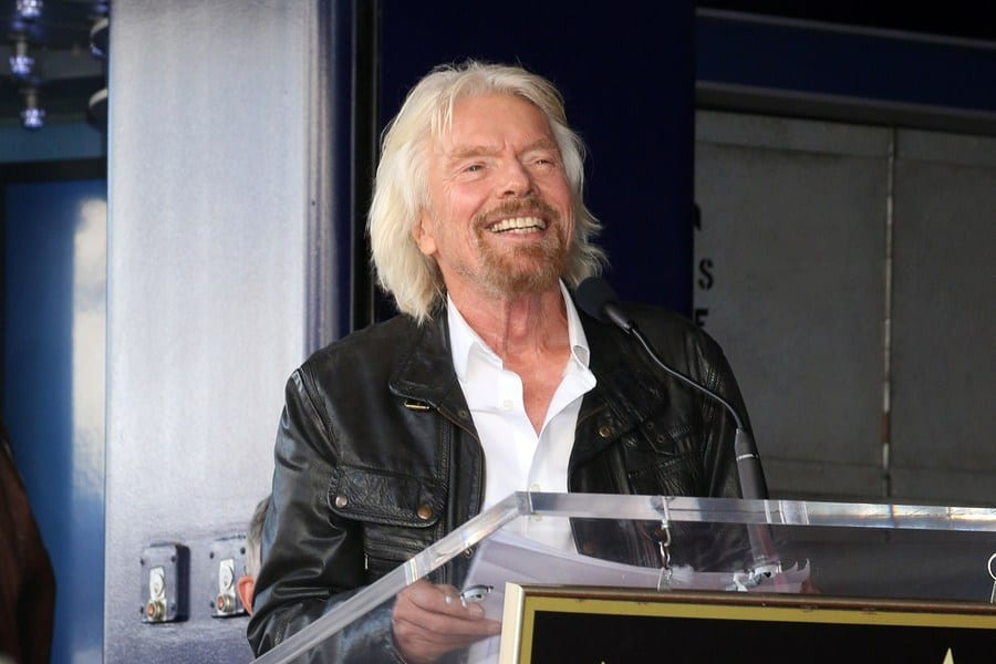 World News: Virgin Founder, Sir Richard Branson Proposes Strategy to Tackle Climate Change