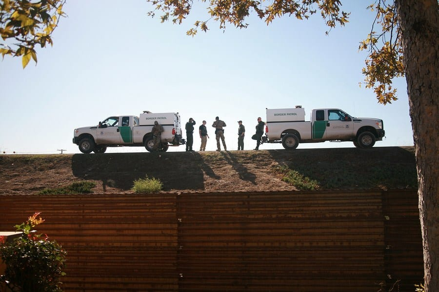 US Customs and Border Protection News: Nogales BP Agents Stop Smuggling Attempt