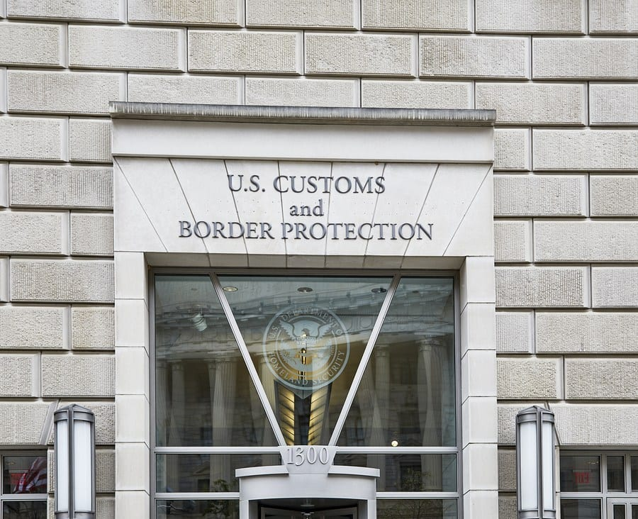 US CUstoms and Border Patrol News: BP Rescues Illegal Aliens from Freezing Conditions