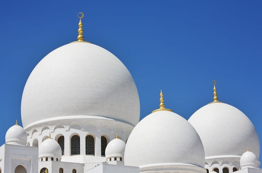 Spcial Olympics News: New Zealand Special Olympics Athletes Solidarity Amid Grief at Sheikh Zayed Grand Mosque
