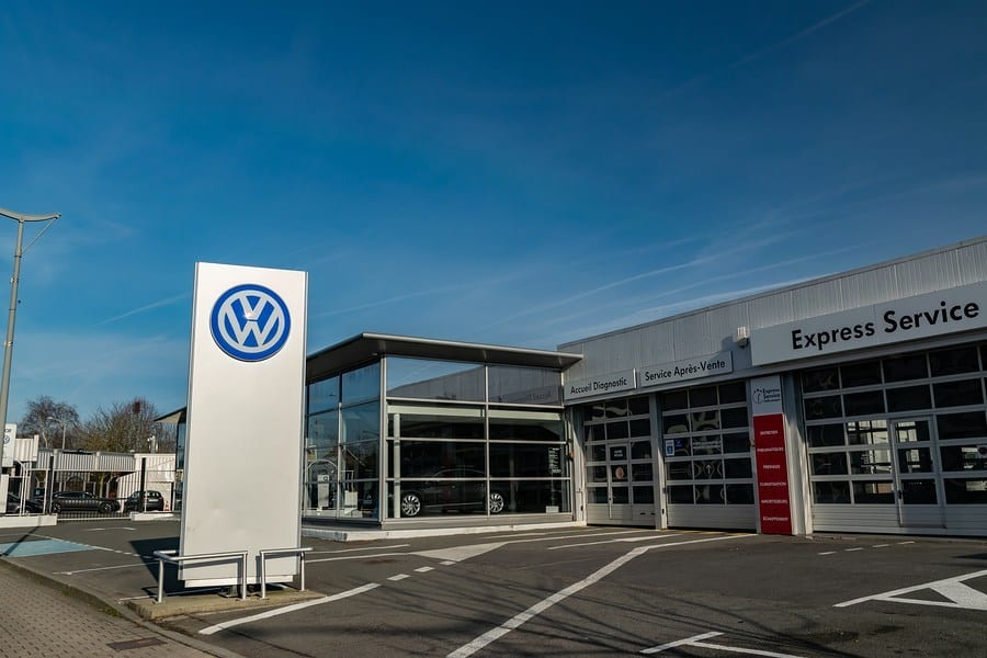 "SEC News: SEC Charges Volkswagen, Former CEO With Defrauding Bond Investors During ""Clean Diesel"" Emissions Fraud"