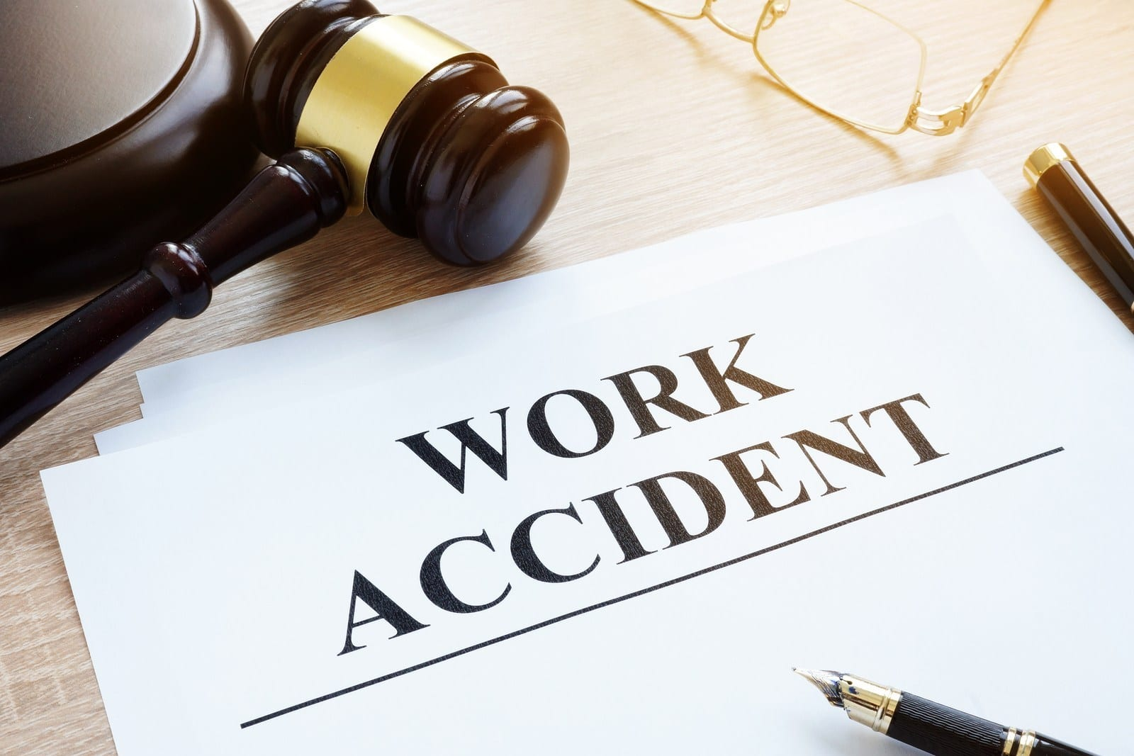 Are You Eligible? About Workplace Accident Claims And You