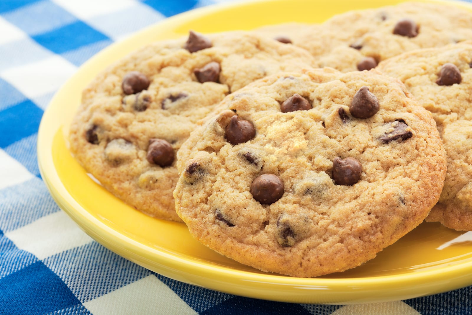 Finding The Perfect Ingredients For Chocolate Chip Cookies
