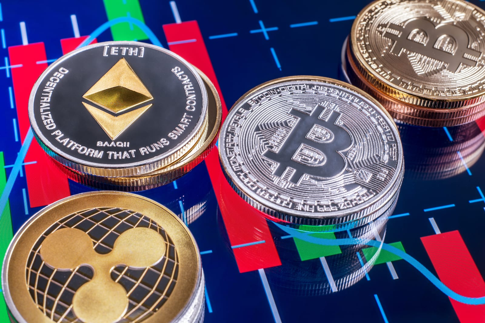 5 Things You Need To Know When Investing in Cryptocurrency