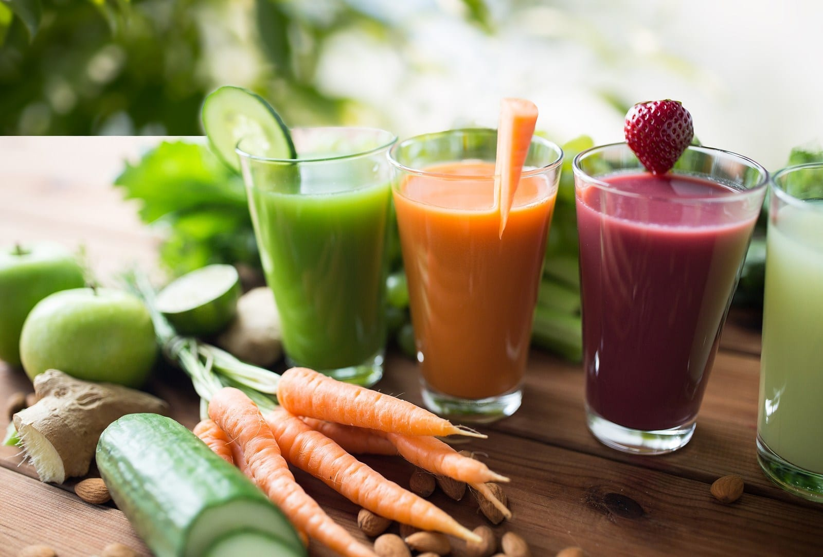 Cleaning Up Your Gut: Why Periodic Detoxing Helps