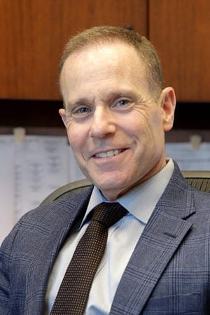 Dr. Jack Stein appointed NIDA Chief of Staff