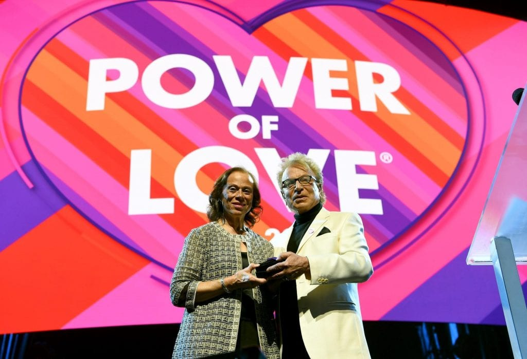Entertainment News: Superstars Lionel Richie, Shania Twain, Snoop Dogg, More Appear at Keep Memory Alive's 23rd Annual Power of Love® Gala