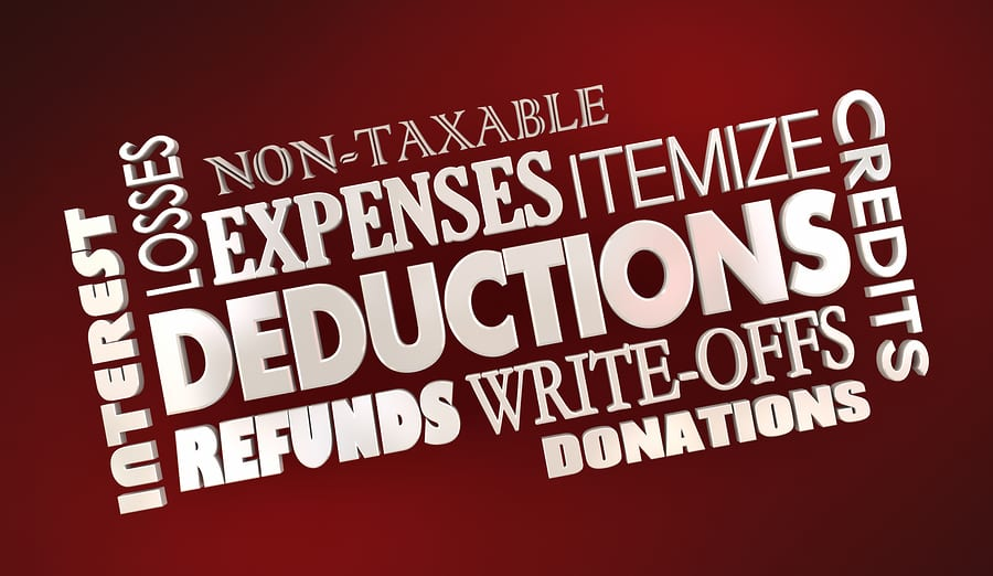 ACCC Describes the Different Tax Breaks When Filing