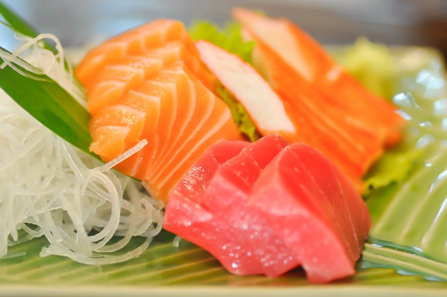 CDC Food Safety Alert: Salmonella Outbreak Linked to Frozen, Raw Tuna