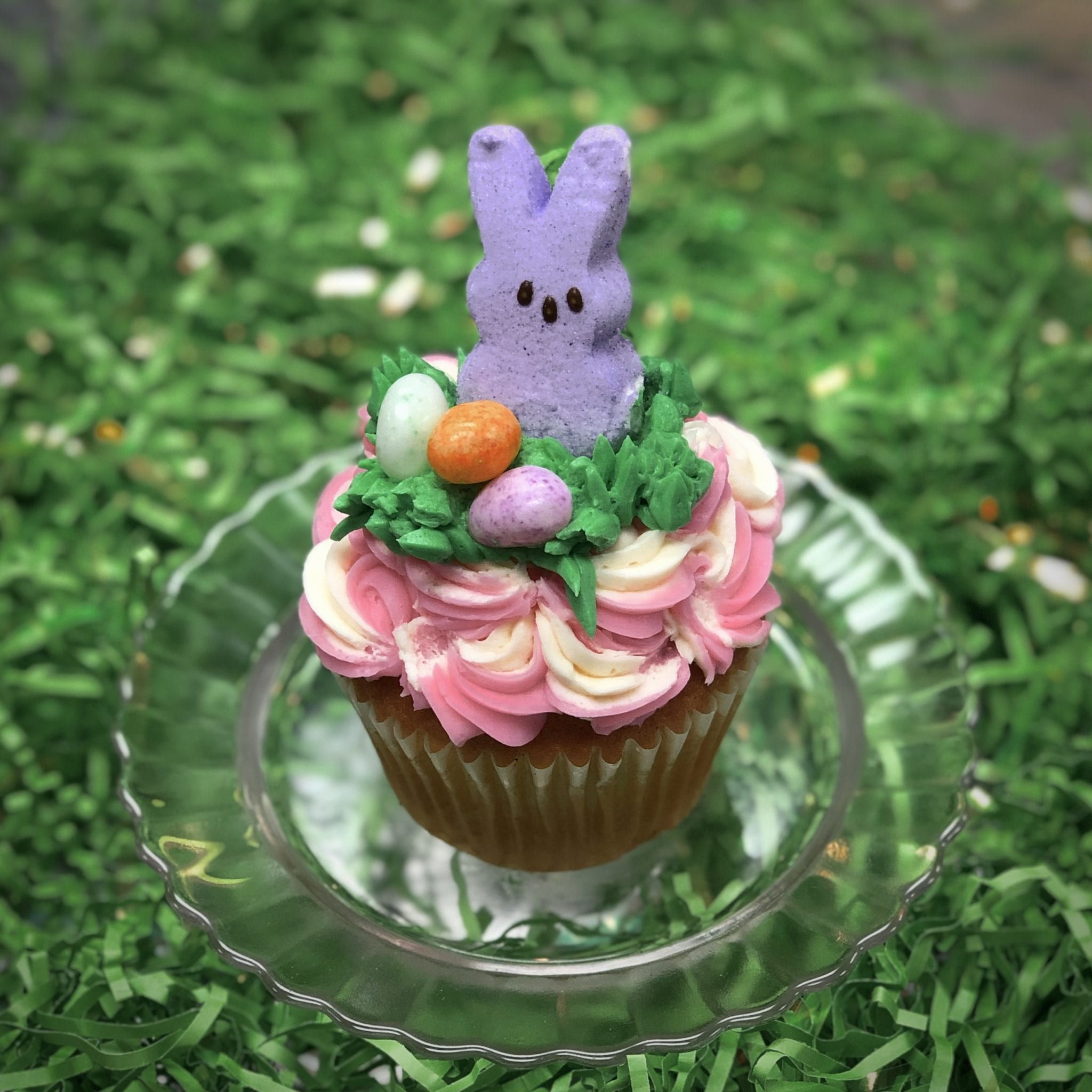 Jilly's Cupcake Bar Announce Easter Cupcake Specials
