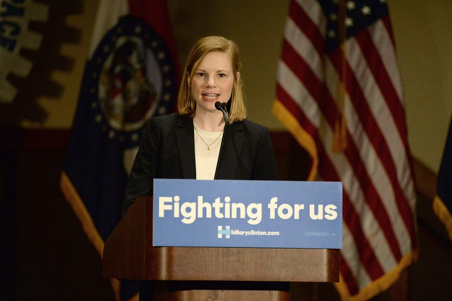 St. Louis News: Missouri Auditor Nicole Galloway provides update on ongoing audit of the City of St. Louis