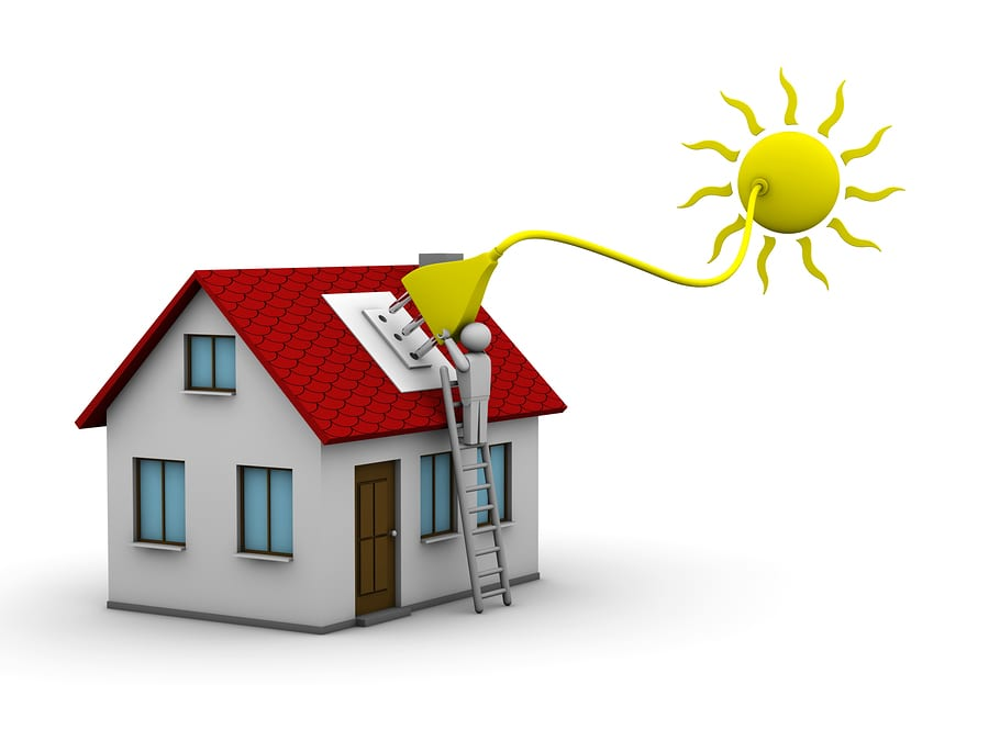 Solar Increases Home Value by Over 4% According to Zillow Research