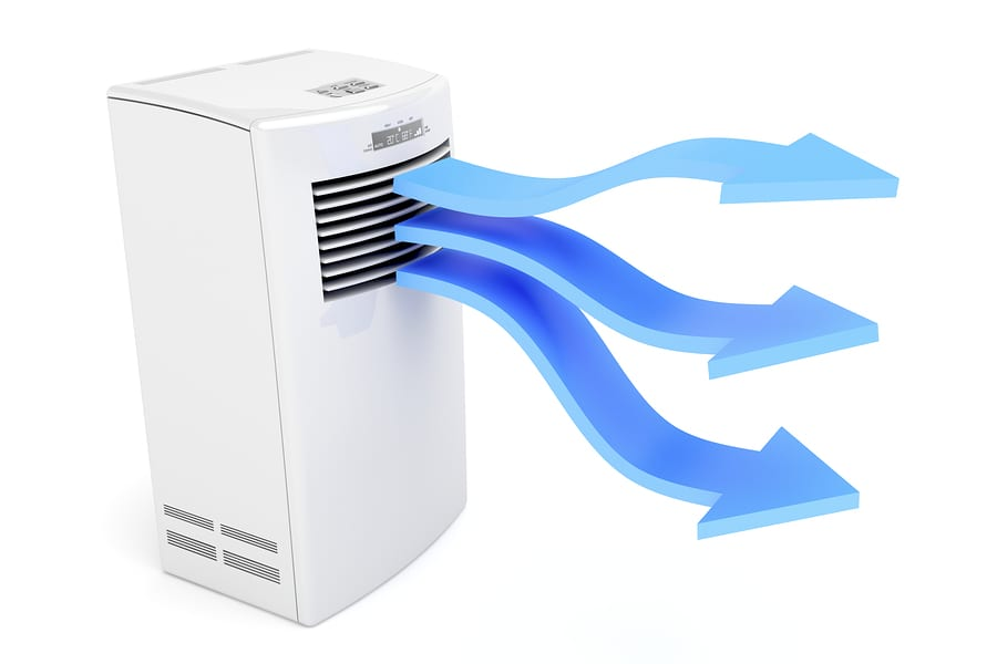 Air Conditioning New Technology Improves Cooling & Lowers Evaporation Says Sharon Kleyne