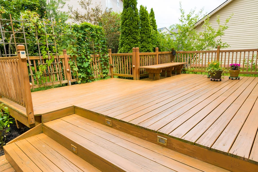 MoistureShield Partners with the North American Deck and Railing Association (NADRA) for Deck Safety Month® May 2019