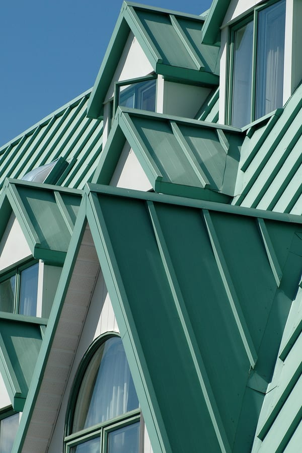 Elite Steel & Supply Now Offering Complimentary Quotes for Metal Roofing