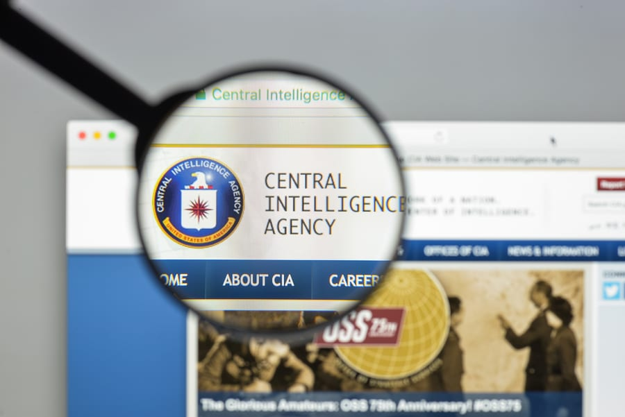 CIA News: Balancing Transparency, Secrecy in a Digital Age