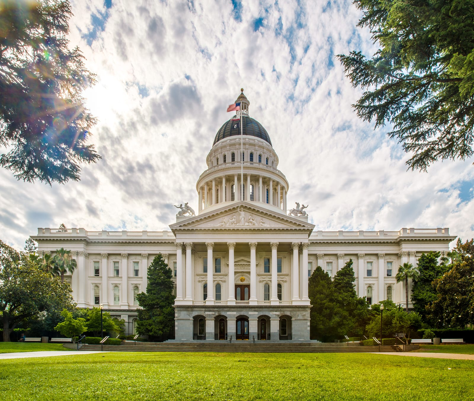 California Governor Gavin Newsom Announces Appointment of Asif Mahmood to Medical Board