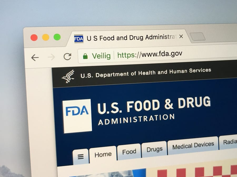 FDA WARNING: FDA Warns Against the Use of Unauthorized Devices for Diabetes Management