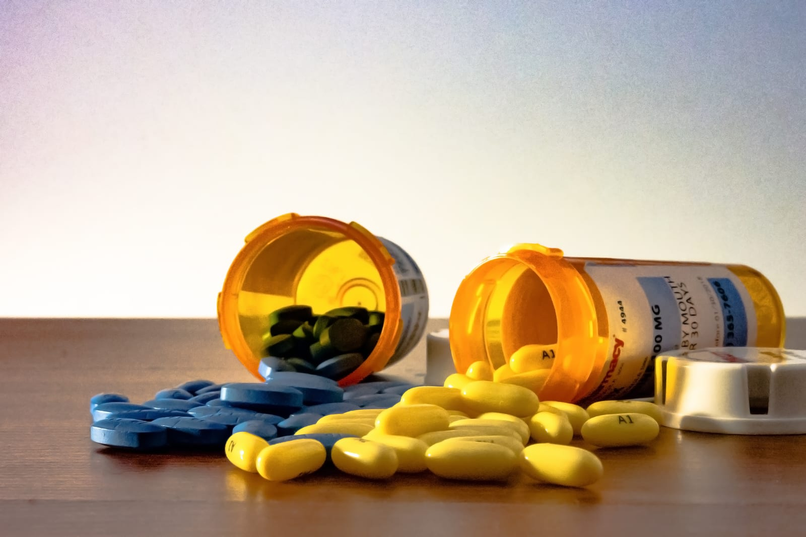 Business News: Report Sheds Light on Health Care's 'Hidden' Epidemic, Hospital Drug Diversion, its Role in the Opioid Crisis