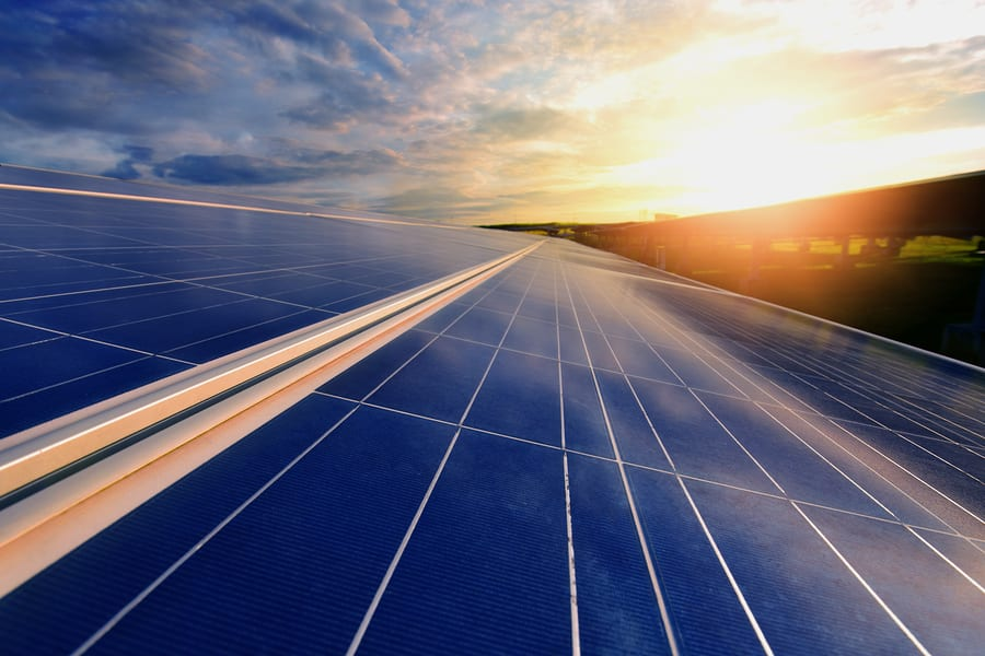 Business News: Duke Energy Renewables' largest solar project now online in California