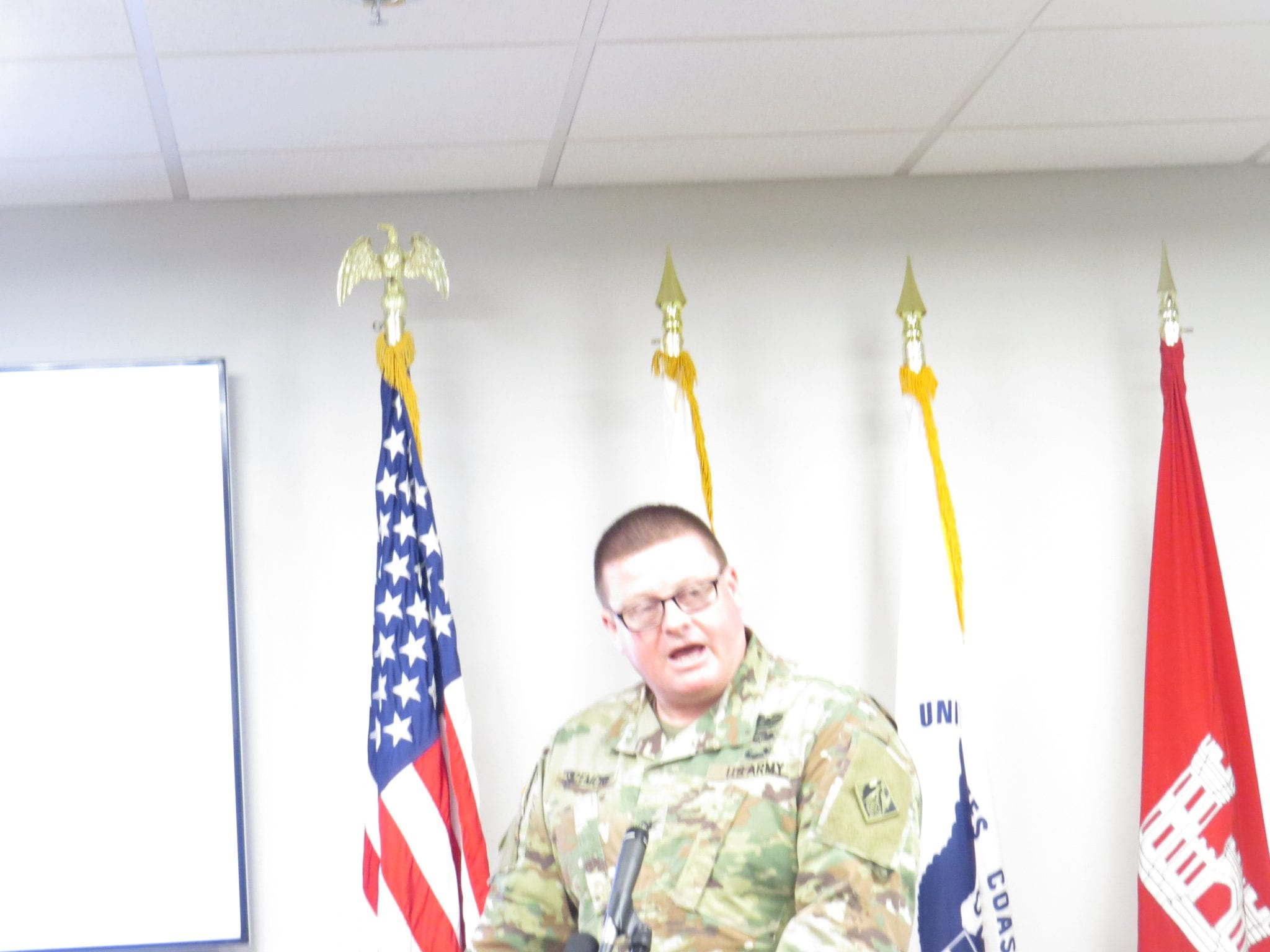 St. Louis Flood News: Army Corp of Engineers, U.S. Coast Guard says we're better prepared compared to Great Flood of 93
