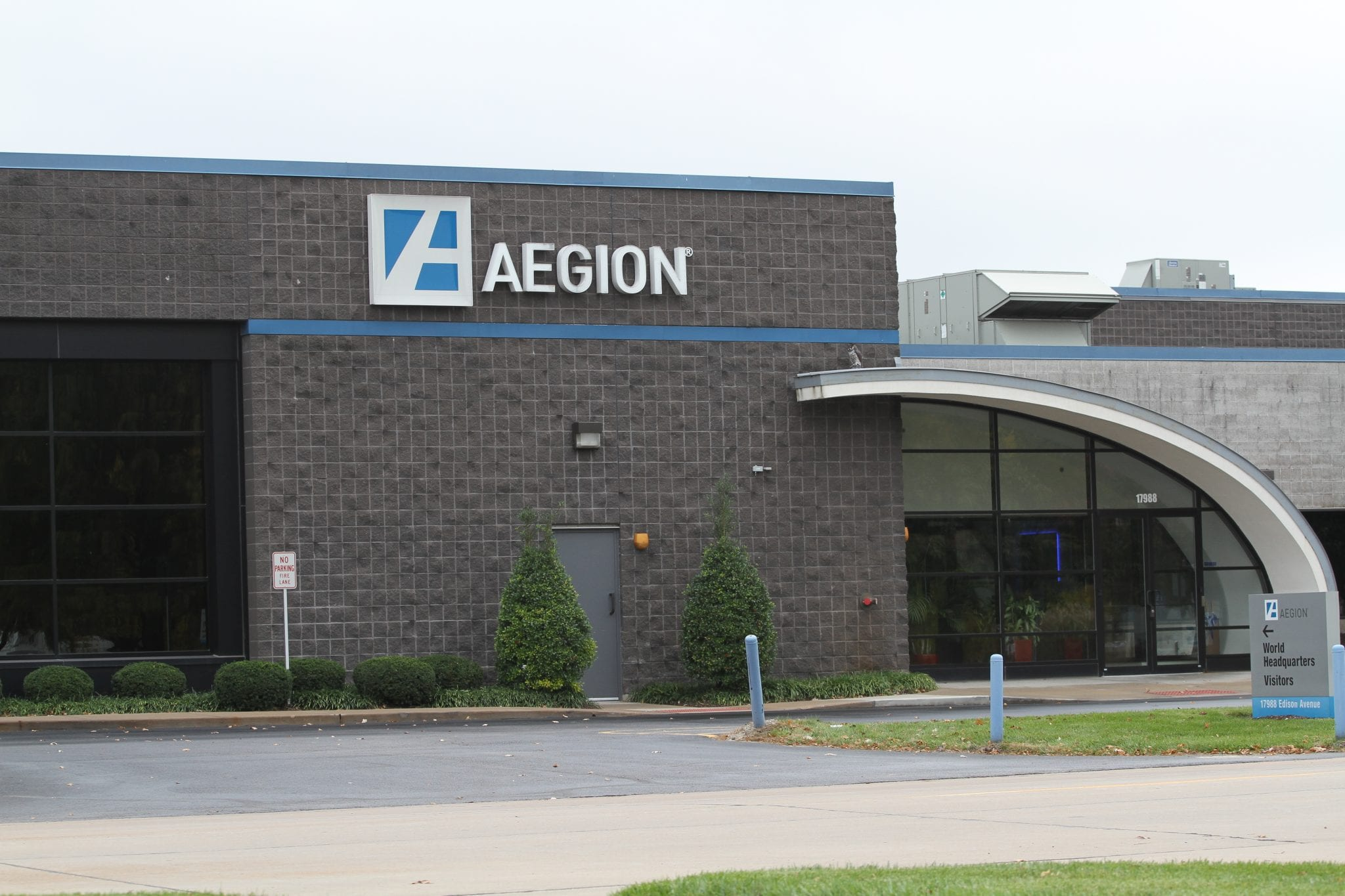 St Louis Business News: Aegion Corporation to Attend Upcoming Investor Conferences