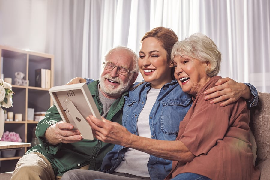 Second in State: Deupree Cottages by ERS – 'Family Satisfaction Survey 2018' from Ohio Department of Aging ranks Deupree Cottages by ERS 2nd out of 981 Communities