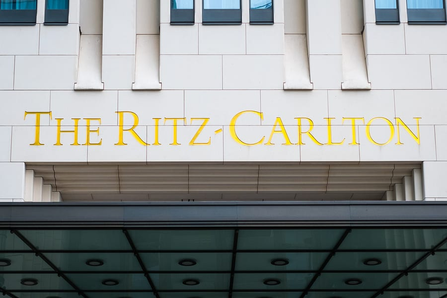 Marriott International Signs Contract With BPM Real Estate Group To Bring The Ritz-Carlton Brand To Portland, Pacific Northwest For First Time