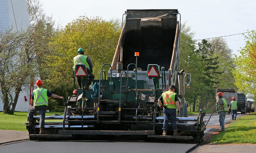 Resurfacing to begin today in Holt County, Missouri