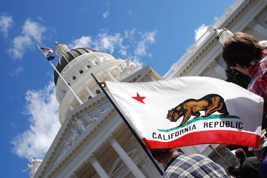 California Moves One Step Closer Toward Creating A Prescription Drug Single-Purchaser System