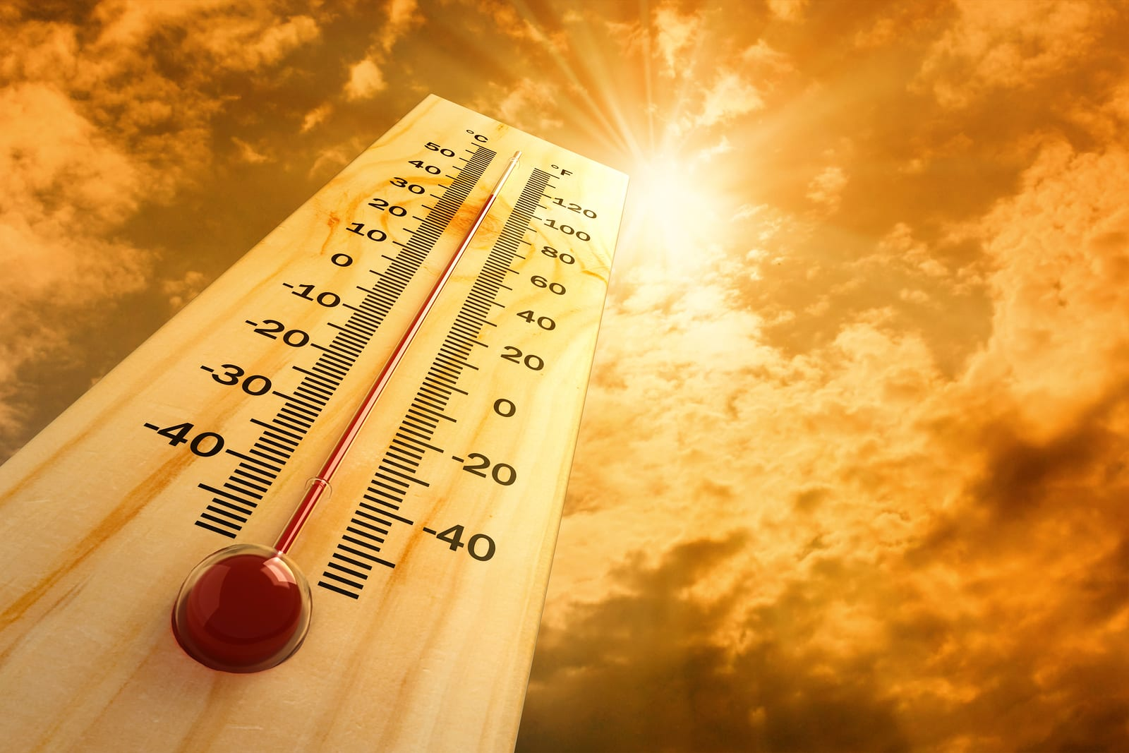 Alabama Department of Public Health News: Follow precautions to prevent heat-related illnesses