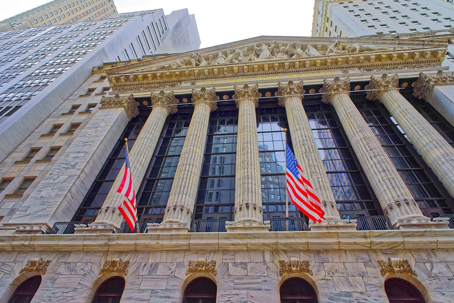 New York Stock Exchange extends winning streak as the home to technology innovators