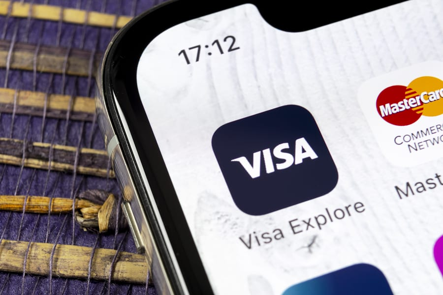 Business: Visa Inc. Declares Quarterly Dividend