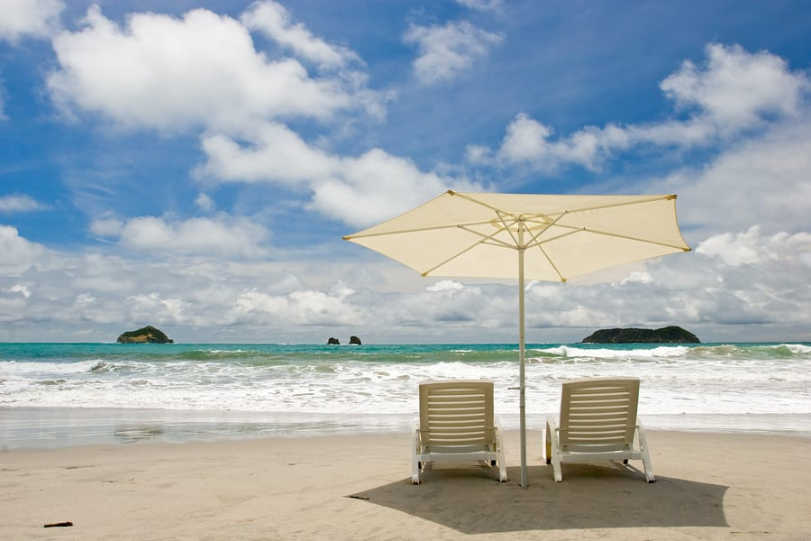 21 Perfect Beaches for Retirement Where You Don't Need to Be a Millionaire —InternationalLiving.com