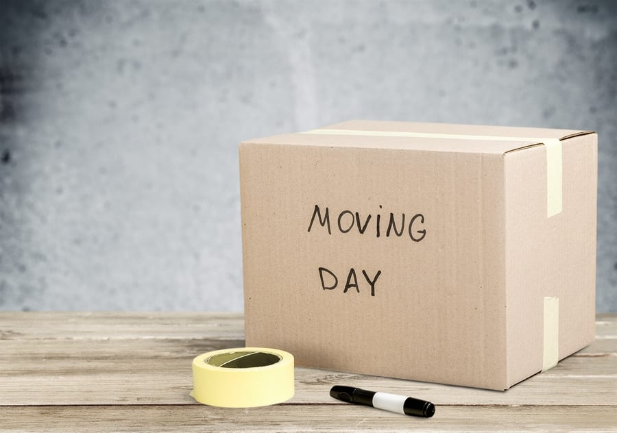 OCD Moving Services Offers Tips For Moving This Summer