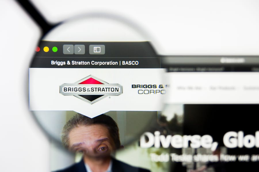 Briggs & Stratton to Expand in Poplar Bluff, Create 130 New Jobs