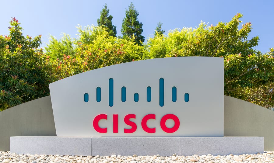 Business News: Cisco Reports Fourth Quarter, Fiscal Year 2019 Earnings